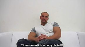 Czech Casting, Bareback, Gay, Hunk, Twink