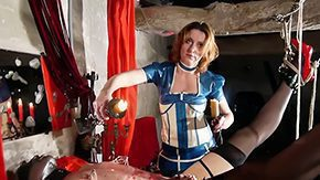 Dominatrix, Aunt, Dominatrix, High Definition, Housewife, Mature