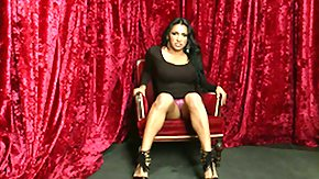 Auditions, Femdom, Shemale, Transsexual