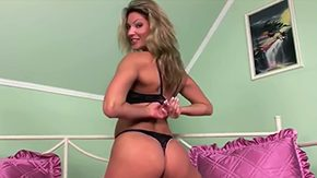 Carolyn Cage, Amateur, Ass, Banana, Blonde, Cage
