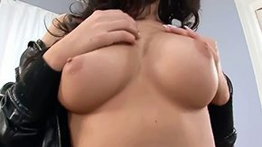 Angel Long, Amateur, Banana, Big Natural Tits, Big Nipples, Big Pussy