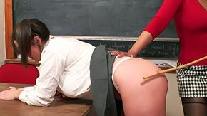 Danica, High Definition, Punishment, Student, Teacher