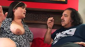 Ron Jeremy, Aged, Antique, Asian, Asian BBW, Asian Big Tits
