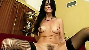 Lake Russell HD porn tube Lake Russell, an insatiable cougar with a sweet ass further favorable tits, thinks the world of young cock