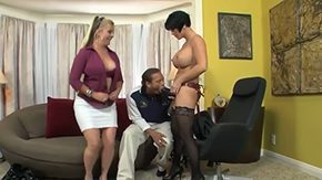 Free Chris Dano HD porn Joclyn Stone Shay Fox are tired of lesbian sex they have invited Chris thanks to they like to play with him Chris is strange boy he prefers to swallow big
