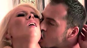 Teena Dolly, Blonde, High Definition, Strapon