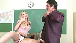 Nikki Benz, Ball Licking, Beaver, Blowbang, Blowjob, Brutal