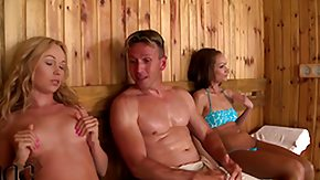 Sophie Lynx, 3some, 4some, Anal, Assfucking, Bend Over