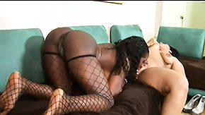 Busty Lesbian, Big Tits, Black Big Tits, Black Lesbian, Blowjob, Boobs