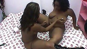 Black Lesbian, Babe, Big Pussy, Black, Black Lesbian, Brunette