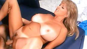Huge Tits, Big Cock, Big Tits, Blonde, Boobs, Fucking