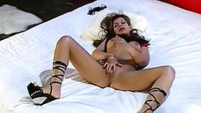 Rio Mariah, Babe, Bed, Big Tits, Blowjob, Boobs
