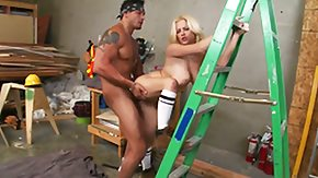 HD Dante Brice tube Dante Brice uses his erect ram rod to make