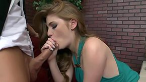 Faye Reagan, Amateur, Audition, Backroom, Backstage, Ball Licking