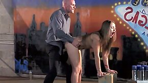 Johnny Sins, Ass Licking, Assfucking, Ball Licking, Big Ass, Big Cock
