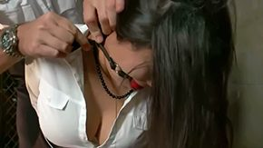 Free Mark Davis HD porn Mark Davis Dana Vixen star in this raw BDSM mind trip film Notice as her undercoat are stripped off get to scrutinize her invaluable boobs as this babe receives roped gagged