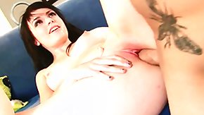 Alexis Blaze, Ball Licking, Blowbang, Blowjob, Choking, Cum