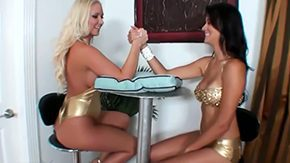 Free Mandy Maze HD porn Wrestlers Mandy Maze Molly Cavalli with clothes on in erotic beneficial lingerie having seldom fight then plunging into ardent lesbian fuck