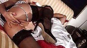 Horny Couple, 3some, Anal, Assfucking, Bed, Big Cock