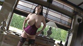 Shione Cooper, Ass, BBW, Big Ass, Big Cock, Big Natural Tits