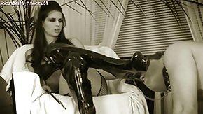 Russian Mistress, BDSM, Boots, Dominatrix, Femdom, Mistress