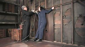 Penny Barber, BDSM, Bondage, Bound, Fetish, Sex