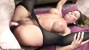 Leeanna Heart HD porn tube Mature slut Leeanna Heart takes some secondary brain centrally located her twat