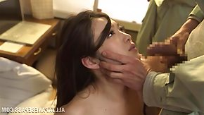 Obedience, Asian, Asian Mature, Brunette, Face Fucked, Fucking