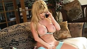 Carolyn Monroe High Definition sex Movies Busty blonde cougar Carolyn Monroe obtains off absorbing and fucking