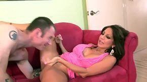 Tara Holiday, Allure, Aunt, Ball Licking, Banging, Bed