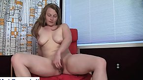 Seduction, Big Tits, Blonde, Boobs, High Definition, Masturbation