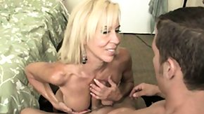 Grannies, Big Cock, Big Tits, Blonde, Boobs, Experienced