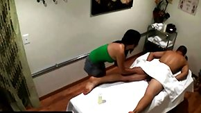 Masseuse, Asian, High Definition, Kinky, Massage, Masseuse