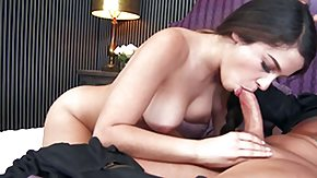 HD Caroline Ray Sex Tube Well-endowed brunette Caroline Ray is his sister's bets friend. Sweet