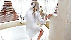 Bathing, Babe, Bath, Bathing, Bathroom, Beauty