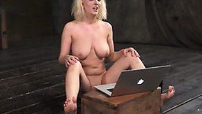 Cherry Torn, BDSM, Big Tits, Blonde, Boobs, High Definition