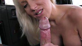 Fake Taxi, Amateur, Anal, Assfucking, Big Tits, Blonde