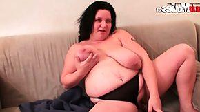 German, Amateur, BBW, Big Pussy, Big Tits, Boobs