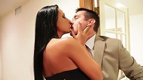 Tristan Seagal HD porn tube Tristan Seagal just got job at this firm his first experience is getting blowjob munching on this babe called Laly who is office