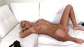 Casting, Amateur, Audition, Behind The Scenes, Big Tits, Blonde