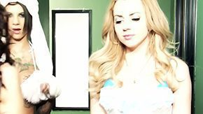 Lexi Belle, 10 Inch, 3some, American, Banging, Big Cock
