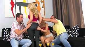Martin Gun, Assfucking, Ball Licking, Bed, Bend Over, Bimbo