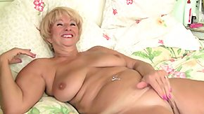 Granny, Big Tits, Blonde, Boobs, British, British Big Tits