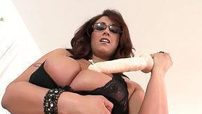 Eva Notty High Definition sex Movies Gent can resist Big Busty centerfold Eva Notty as this chick is using long sex tool taking it between her boobs like not ever before She is one of