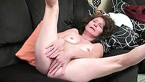 Old Lady, British, British Fetish, British Mature, Experienced, Fingering
