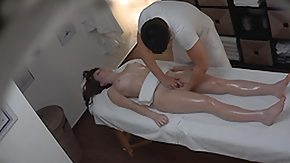 Free Oil HD porn Sensual Oil Massage over and above Jamming