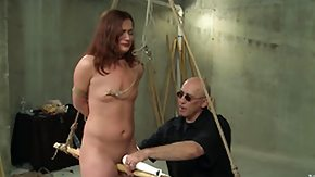 Nipple Clamp, BDSM, Bodybuilder, Insertion, Instruction, Labia