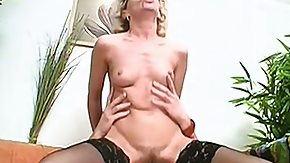 Mature Fetish, Amateur, Blonde, Blowjob, Fingering, Fucking