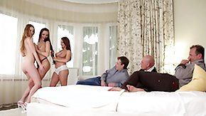 Wife Swap HD porn tube wife swap too pussy licking @ swingers orgies #08