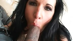 Kendra Secret, Big Tits, Black, Black Big Tits, Black Mature, Blowjob